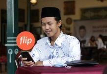 Review Aplikasi Flip Jujur