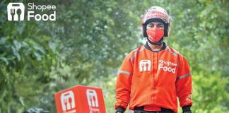 pengalaman cara daftar driver shopee food jogja